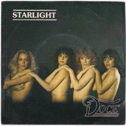 STARLIGHT (HOMEM CARDOSO ART COVER)
