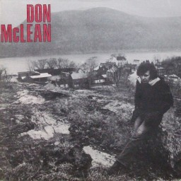 DON MCLEAN 1972