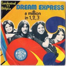 A MILLION IN 1,2,3 (EUROVISÃO 1977)