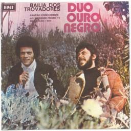 BAILIA DOS TROVADORES (FESTIVAL TV 1974)