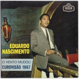 Eduardo Nascimento (1943-2019)