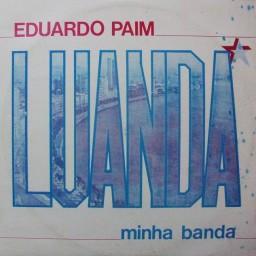 LUANDA MINHA BANDA (EDI. ANGOLA)