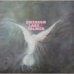 EMERSON LAKE & PALMER (EDI. PORTUGAL)