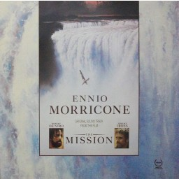 THE MISSION (OST)