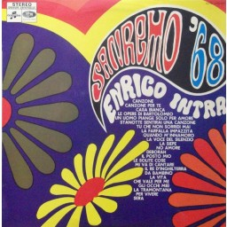 SANREMO '68