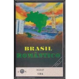 BRASIL ROMÂNTICO
