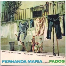 FADOS (SAUDADE DA SAUDADE)