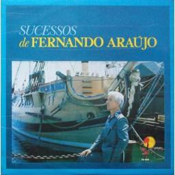 SUCESSOS DE FERNANDO ARAÚJO