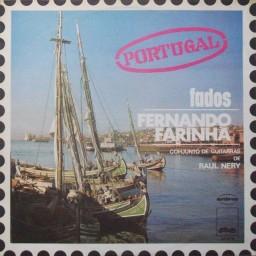 PORTUGAL FADOS