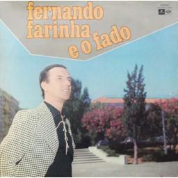 FERNANDO FARINHA E O FADO