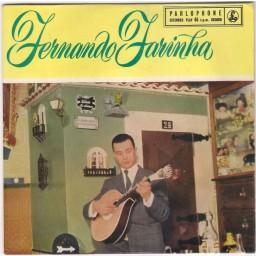 FERNANDO FARINHA Nº1 (FLOR DA ROMARIA)