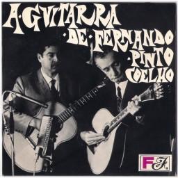 A GUITARRA DE FERNANDO PINTO COELHO