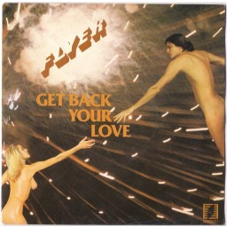 GET BACK YOUR LOVE
