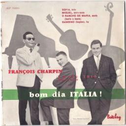 BOM DIA ITALIA ! (EDI. PORTUGAL)