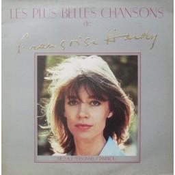 LES PLUS BELLES CHANSONS DE FRANÇOISE HARDY