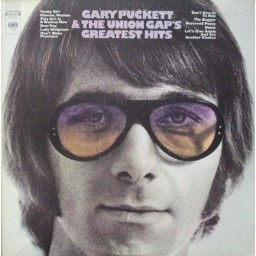 GARY PUCKETT & THE UNION GAP'S GREATEST HITS