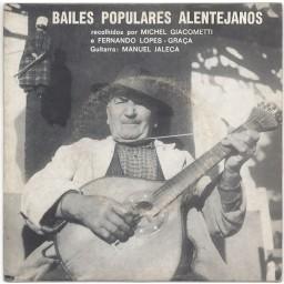 BAILES POPULARES ALENTEJANOS