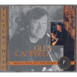 GLEN CAMPBELL MEMBERS EDITION