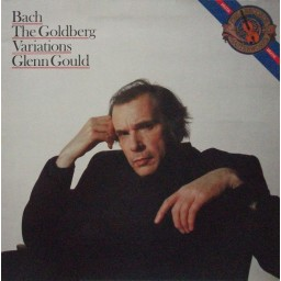 BACH - THE GOLDBERG VARIATIONS
