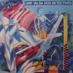 VALSA DOS DETECTIVES