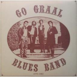 GO GRAAL BLUES BAND 1979 - 1983