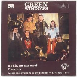 NO DIA EM QUE O REI FEZ ANOS (FESTIVAL TV 1974)