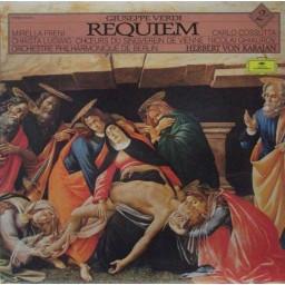 REQUIEM (GIUSEPPE VERDI)