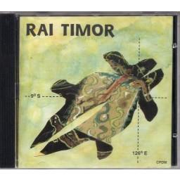 RAI TIMOR