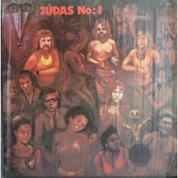 JÚDAS NO:1