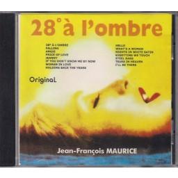 28º À L'OMBRE (ORIGINAL)