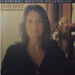 DIAMONDS & RUST (ORIGINAL MASTER RECORDING)