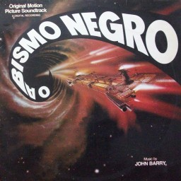O ABISMO NEGRO (THE BLACK HOLE OST)