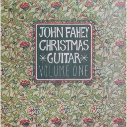 CHRISTMAS GUITAR - VOLUME I