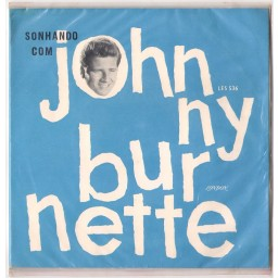 SONHANDO COM JOHNNY BURNETTE