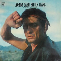 BITTER TEARS (BALLADS OF THE AMERICAN INDIAN)