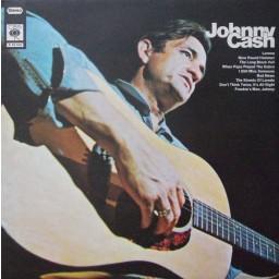 JOHNNY CASH/LORENA
