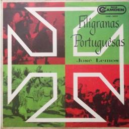 FILIGRANAS PORTUGUESAS