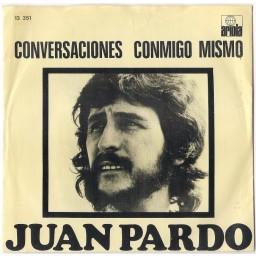 CONVERSACIONES CONMIGO MISMO (EDI. PORTUGAL)