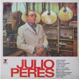 JÚLIO PERES (TENHA CAUTELA)