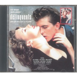 THE DELINQUENTS (OST)