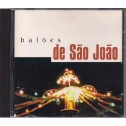 BALÕES DE S. JOÃO