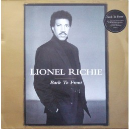 BACK TO FRONT (ALL HIS GREATEST HITS)