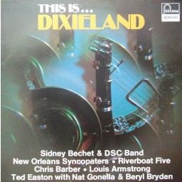 THIS IS DIXIELAND