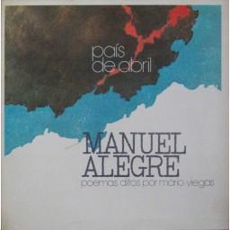 PAÍS DE ABRIL (MANUEL ALEGRE)