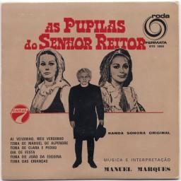 AS PÚPILAS DO SENHOR REITOR (OST)