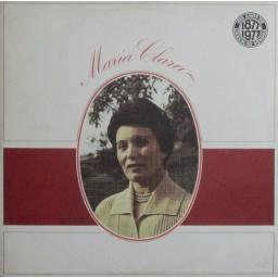 MARIA CLARA (SOU ISTO E NÃO MUDO)