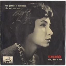 MARGARIDA (CANTA NÓBREGA E SOUSA & JERÓNIMO BRAGANÇA)