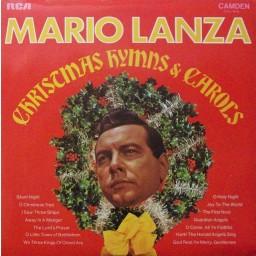 CHRISTMAS HYMS AND CAROLS