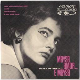 MAYSA AMOR E MAYSA