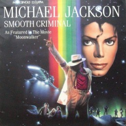 SMOOTH CRIMINAL (MX)